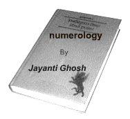 Study Numerology
